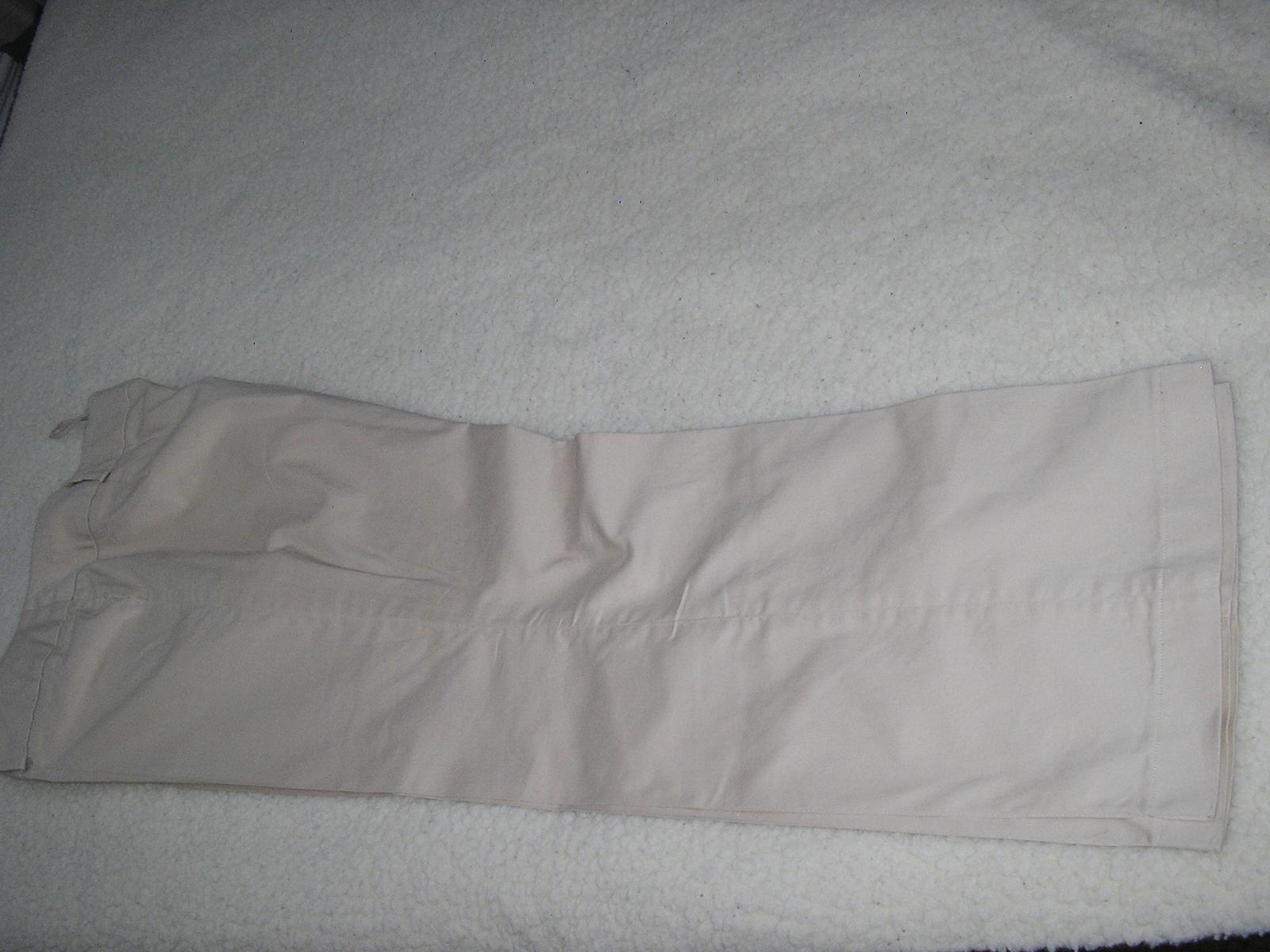 1487. Dámske nohavice - Obrázok č. 1