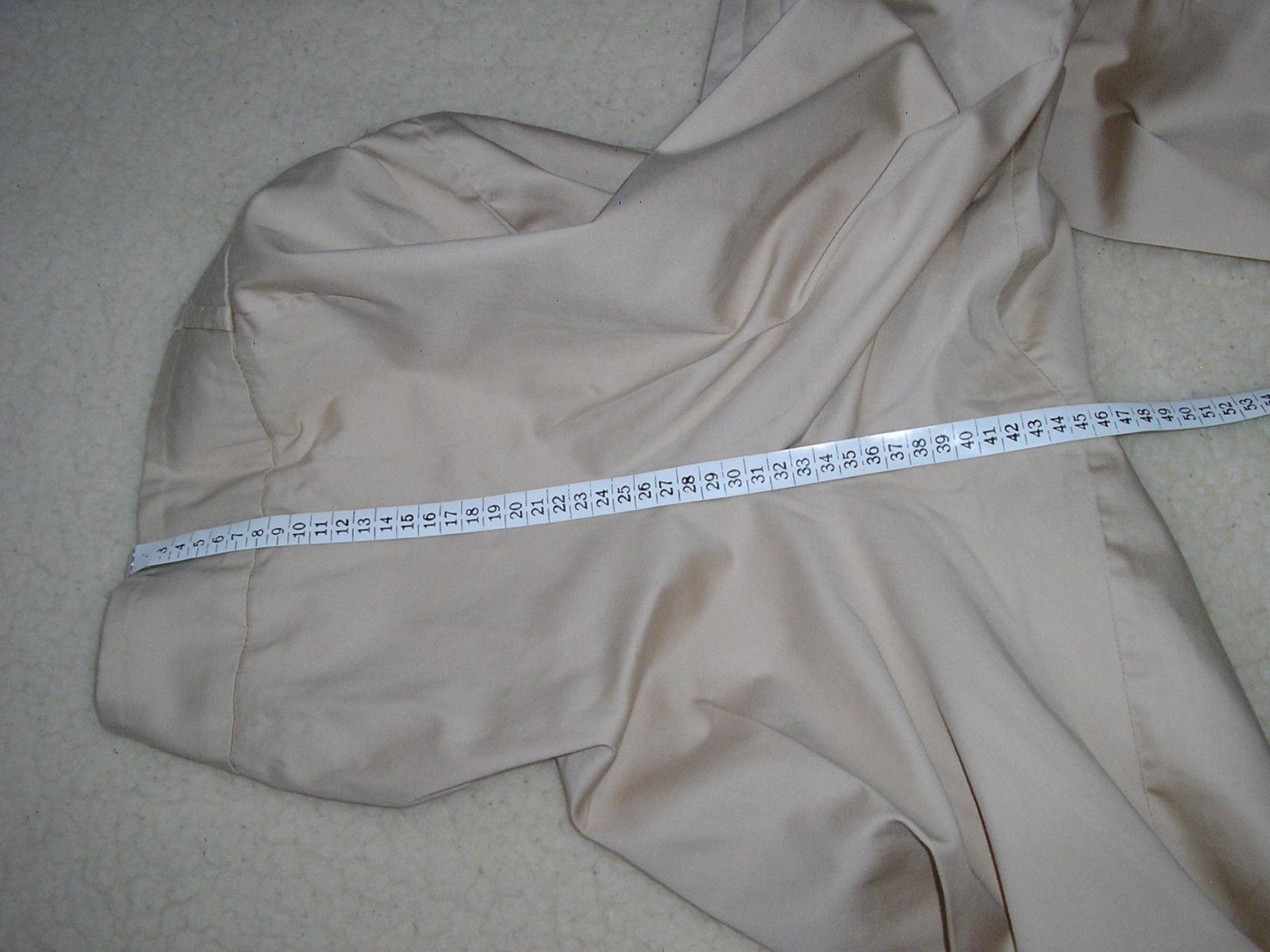 1487. Dámske nohavice - Obrázok č. 2