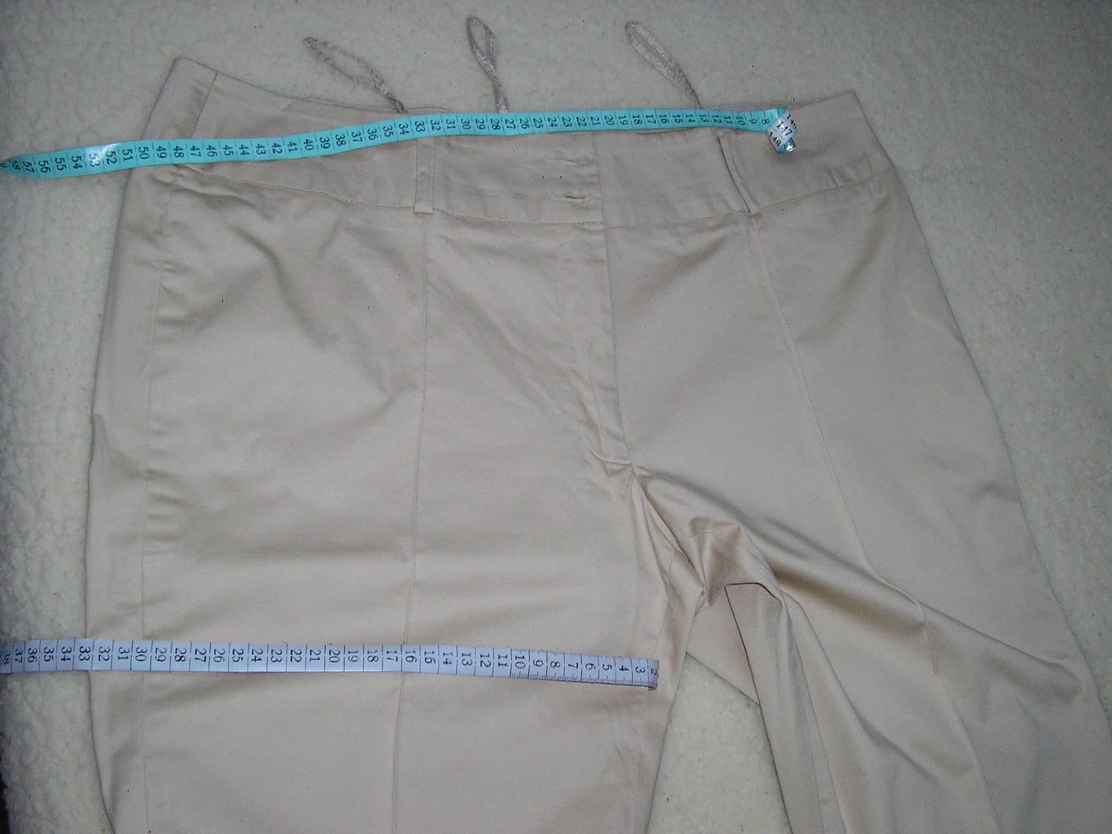 1487. Dámske nohavice - Obrázok č. 4