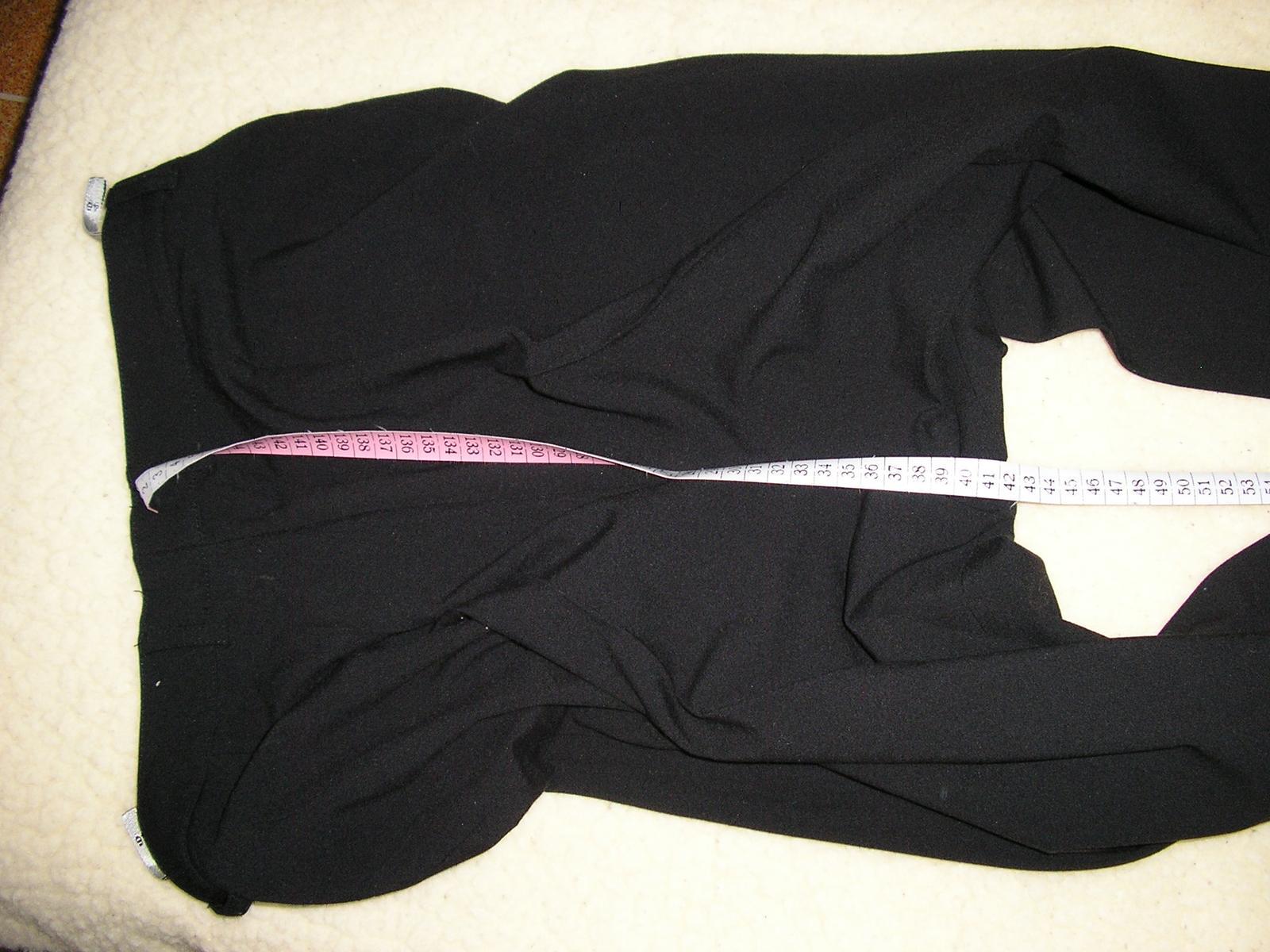 1490. Spoločenské nohavice - Obrázok č. 3