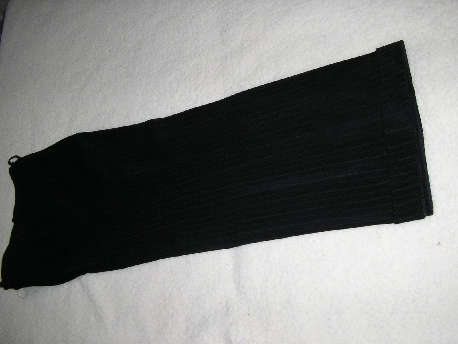 1491. eleg. nohavice s manž. - Obrázok č. 1