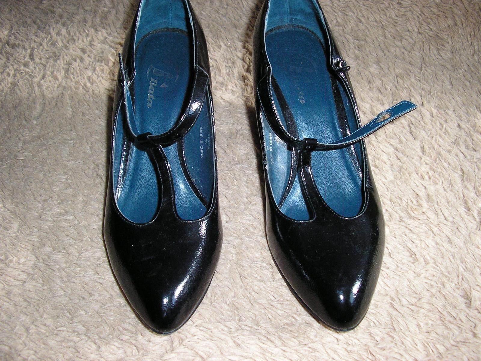 1558. Baťa spoloč. obuv - Obrázok č. 1
