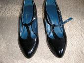 1558. Baťa spoloč. obuv, 38