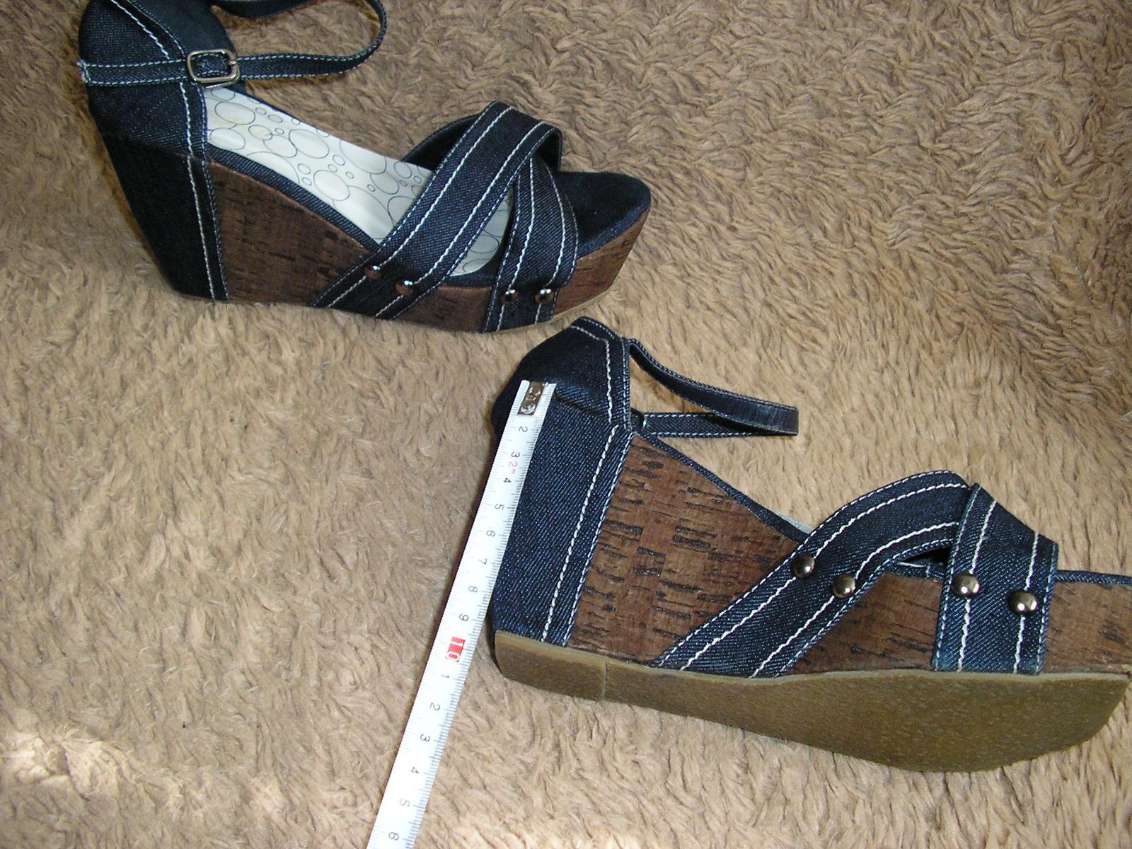 1560.  Sandálky - Obrázok č. 2