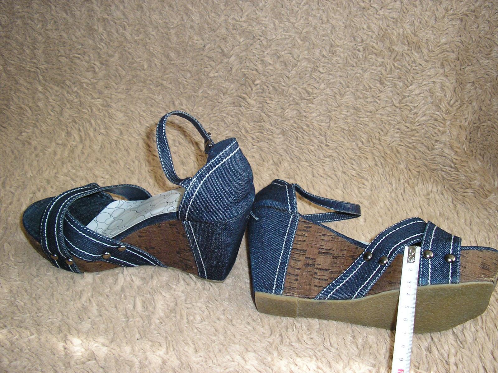 1560.  Sandálky - Obrázok č. 3