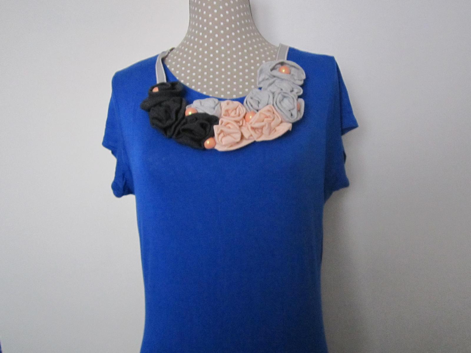 1676. Select šaty - Obrázok č. 1