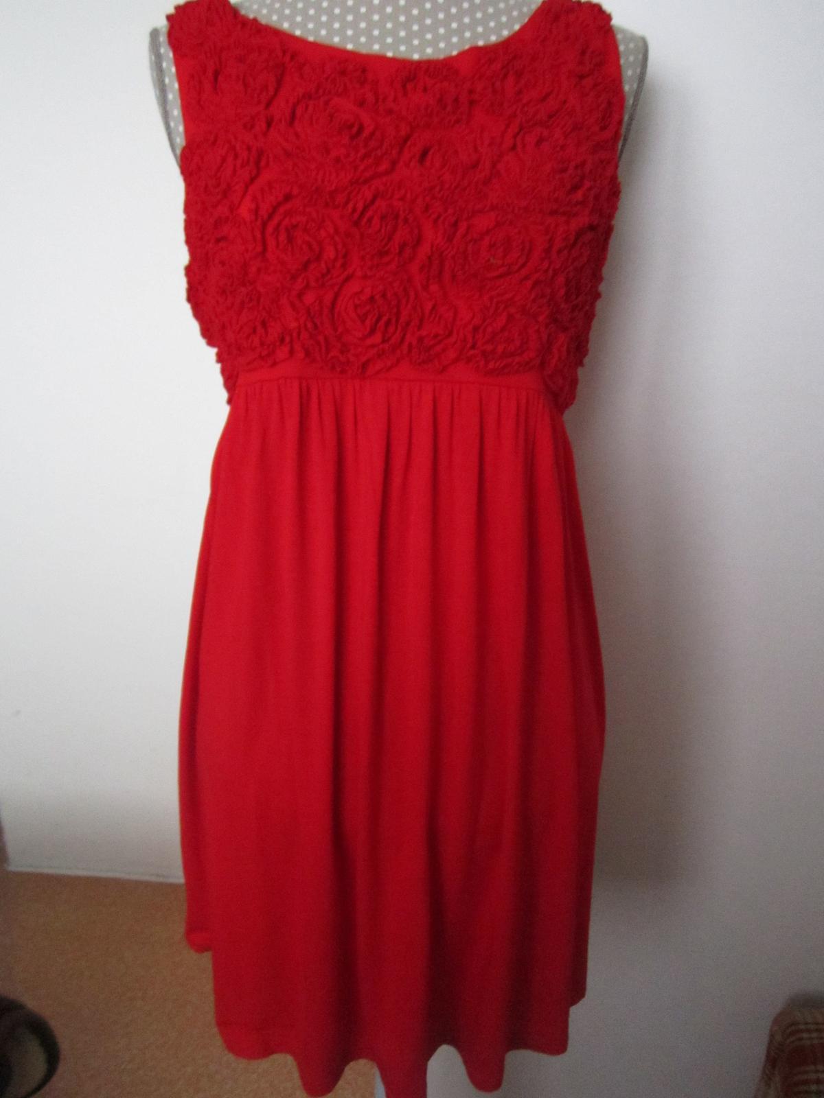 1672. Dorothy Perkins šaty - Obrázok č. 2