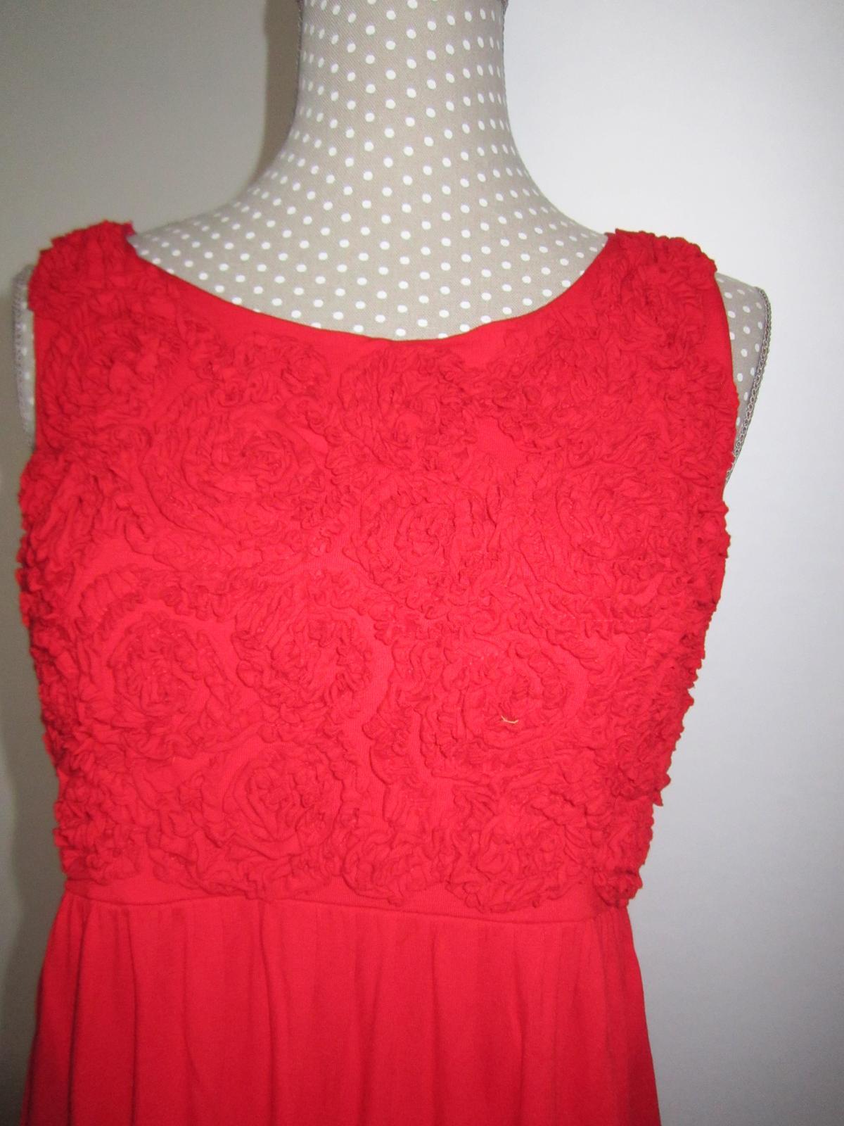 1672. Dorothy Perkins šaty - Obrázok č. 1