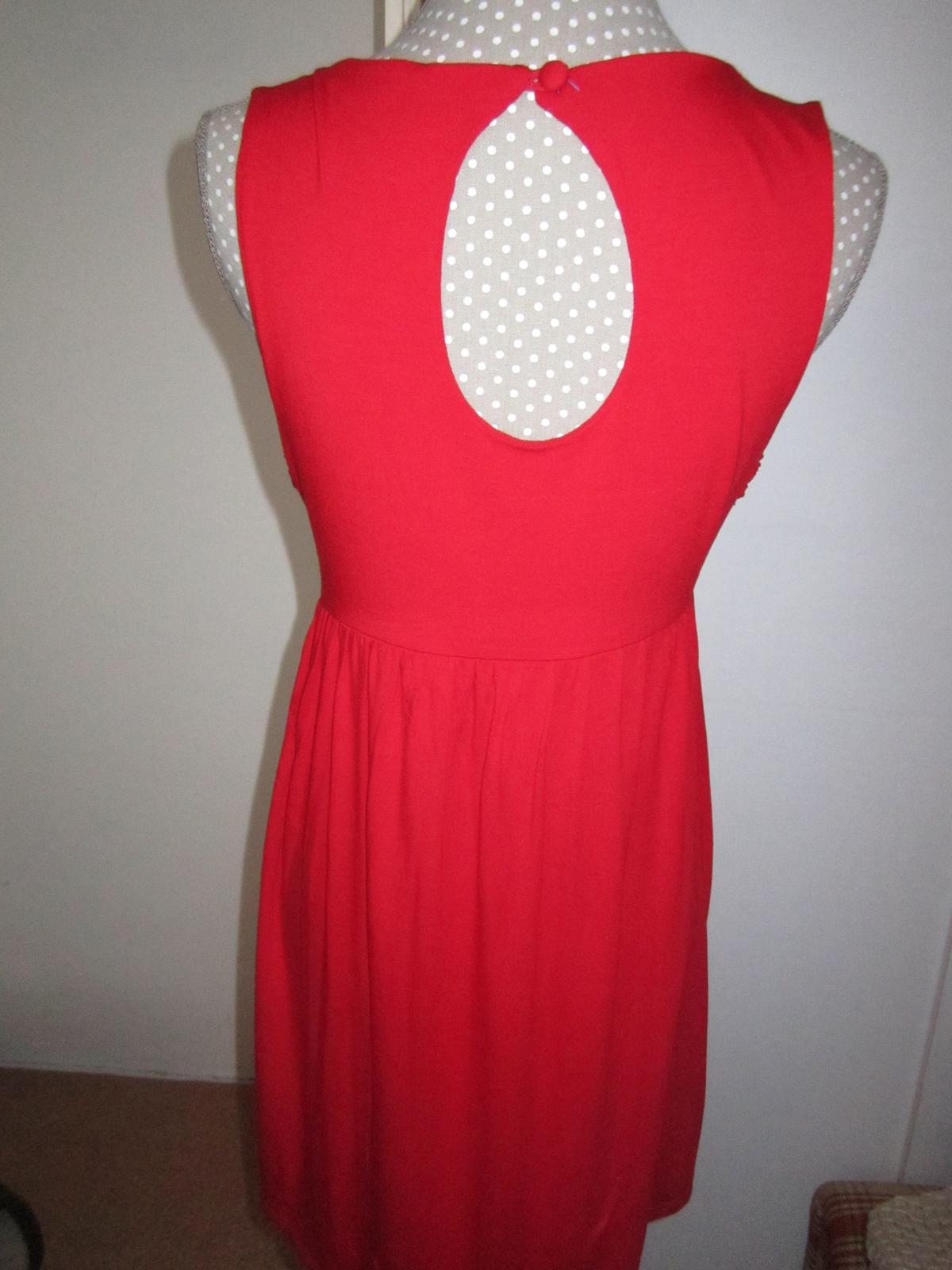 1672. Dorothy Perkins šaty - Obrázok č. 3