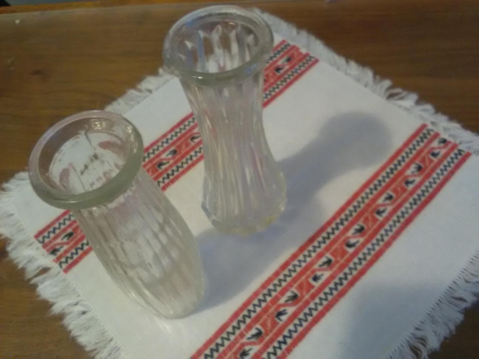 1174. 2 vázy - Obrázok č. 1