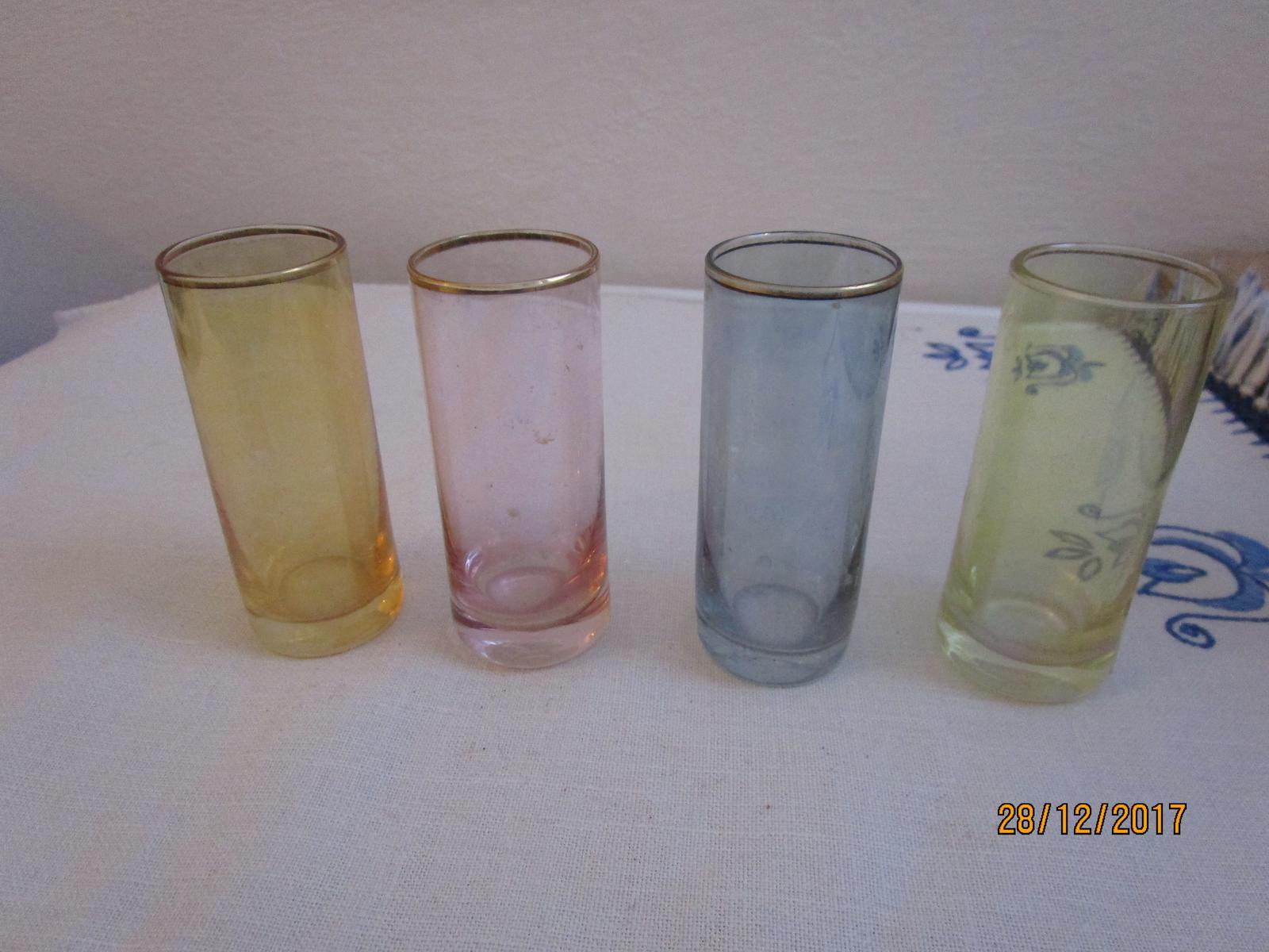 1925. sada pohárov - Obrázok č. 1