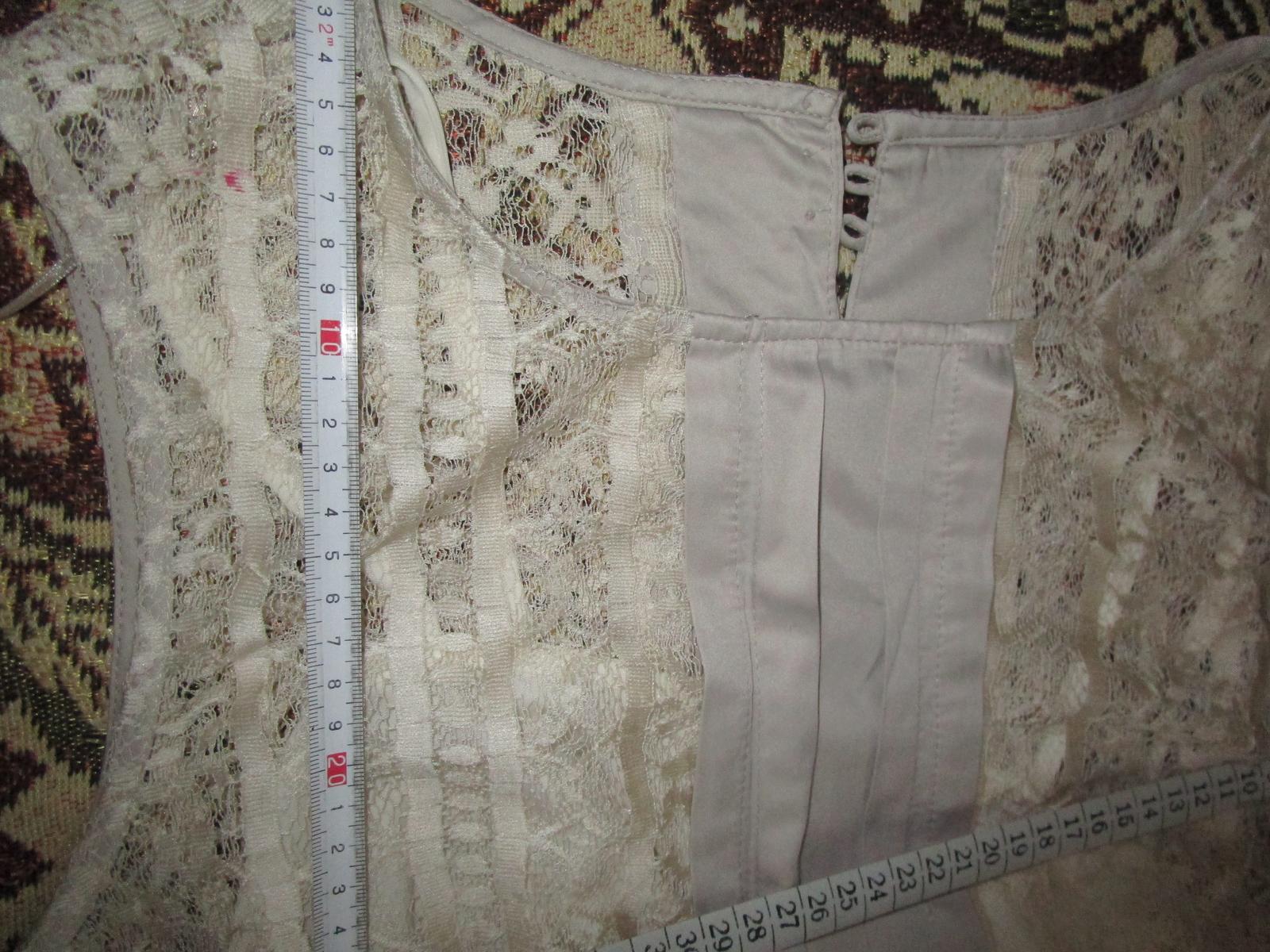 1992. Eleg. šaty - Obrázok č. 3