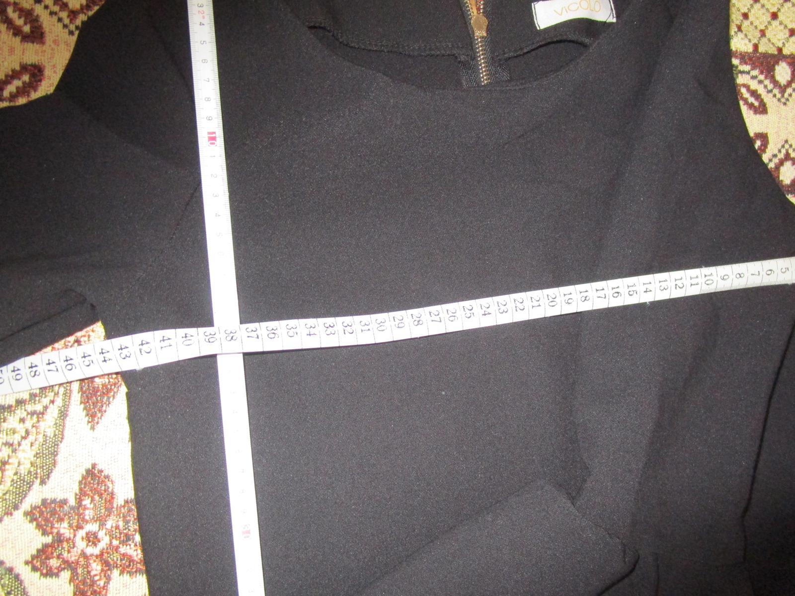 1994. Vicolo šaty - Obrázok č. 3