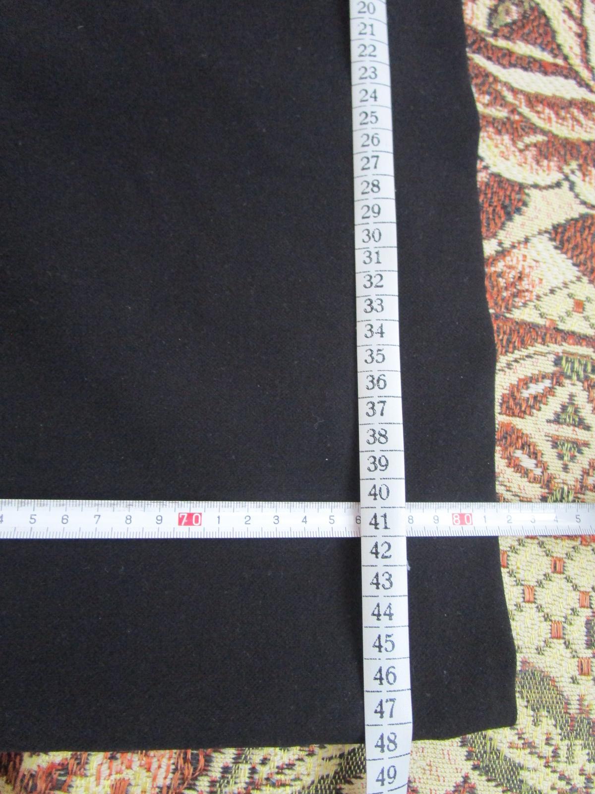 1994. Vicolo šaty - Obrázok č. 2