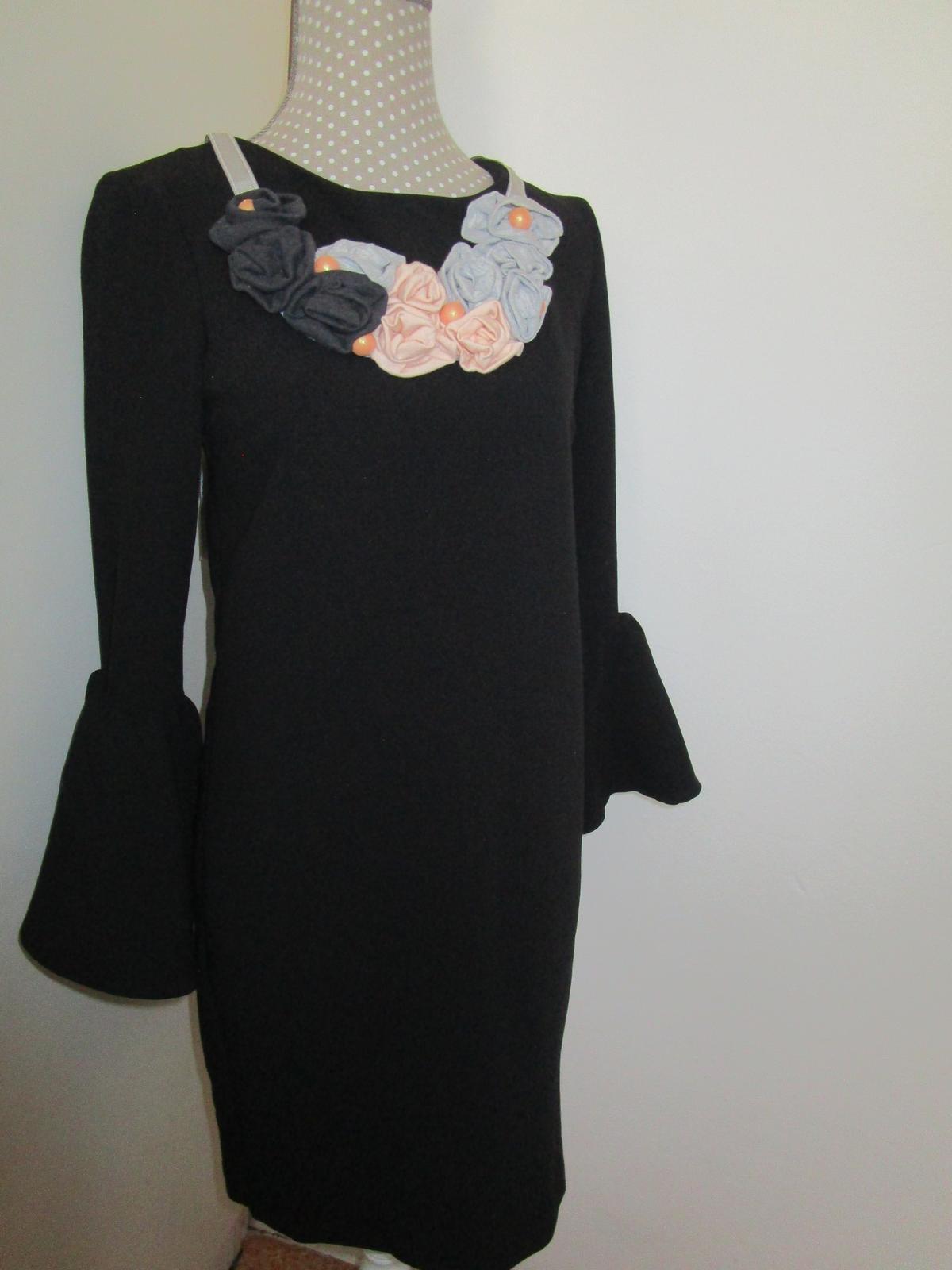 1994. Vicolo šaty - Obrázok č. 1