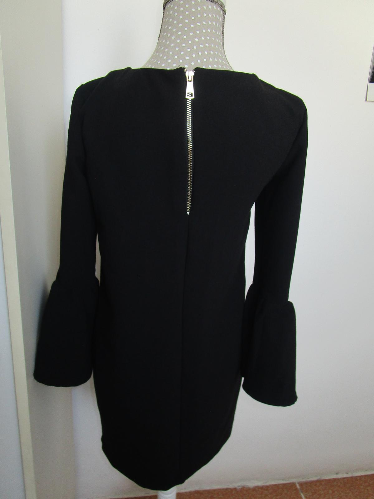 1994. Vicolo šaty - Obrázok č. 4