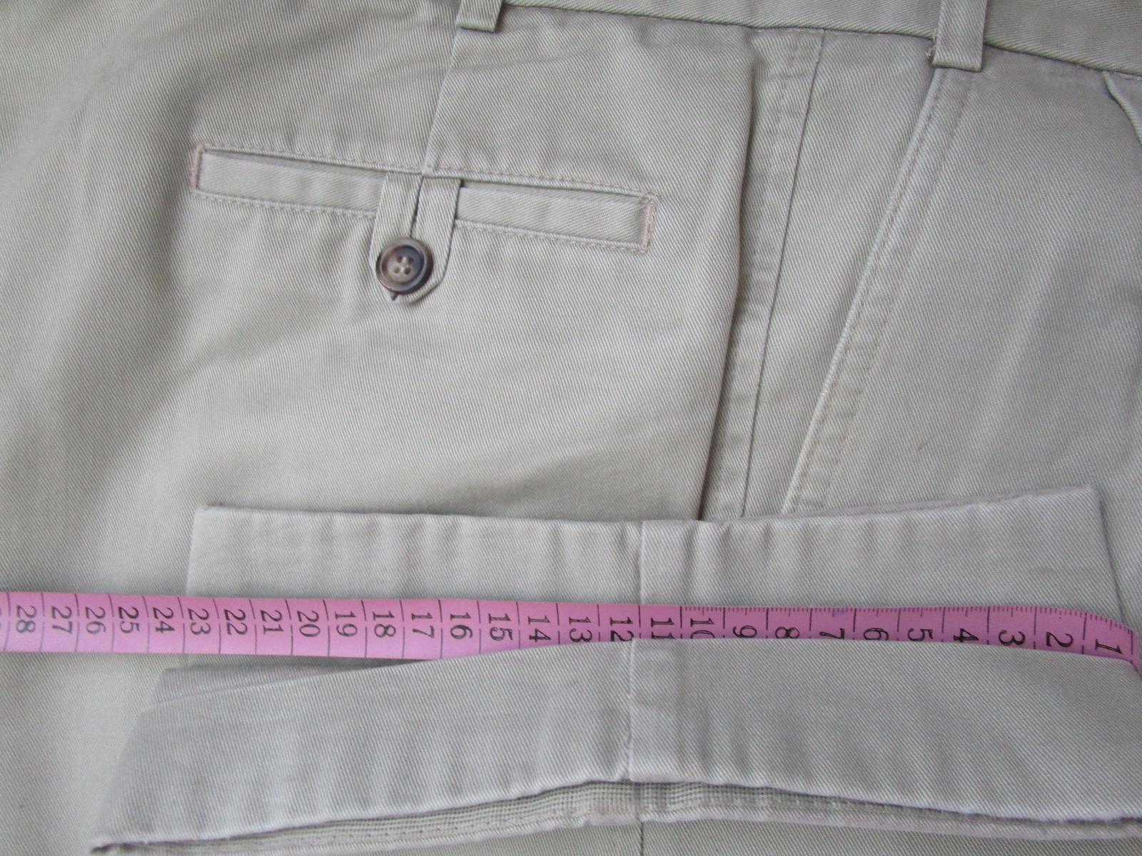 274. Mark&Spencer nohavice  - Obrázok č. 4