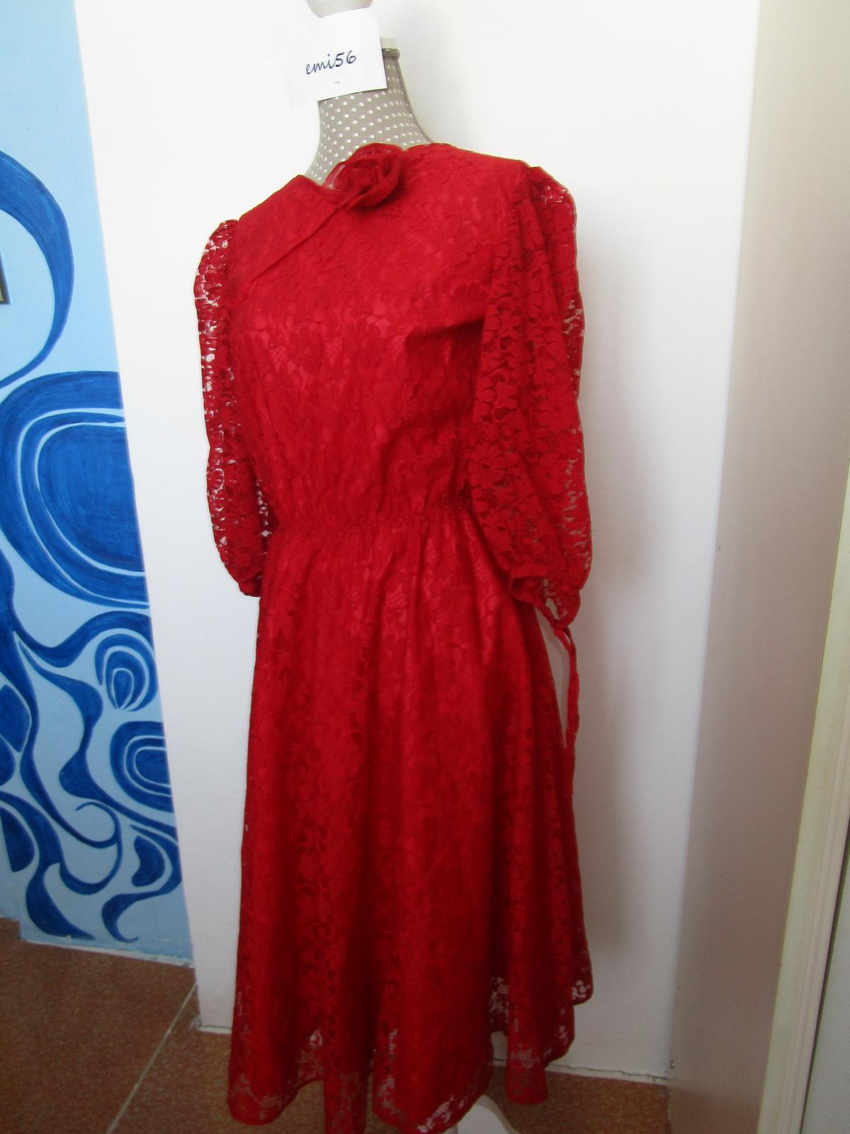 2101. šaty - Obrázok č. 1