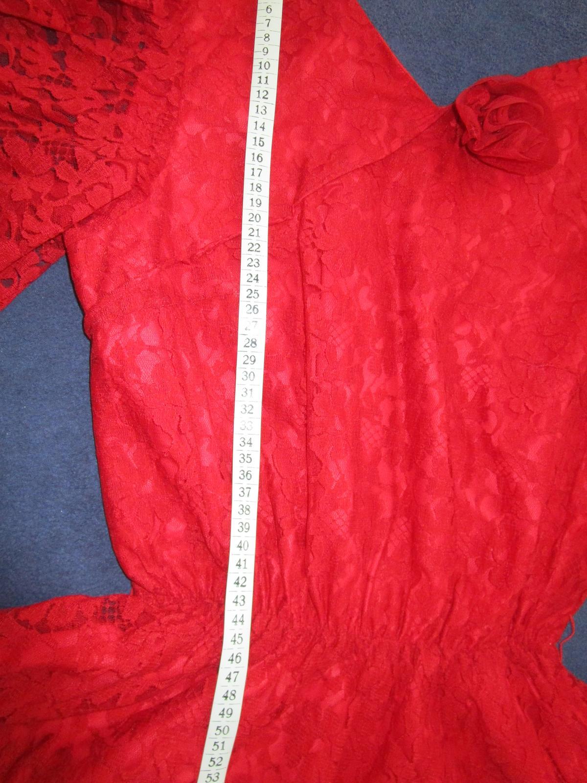 2101. šaty - Obrázok č. 2