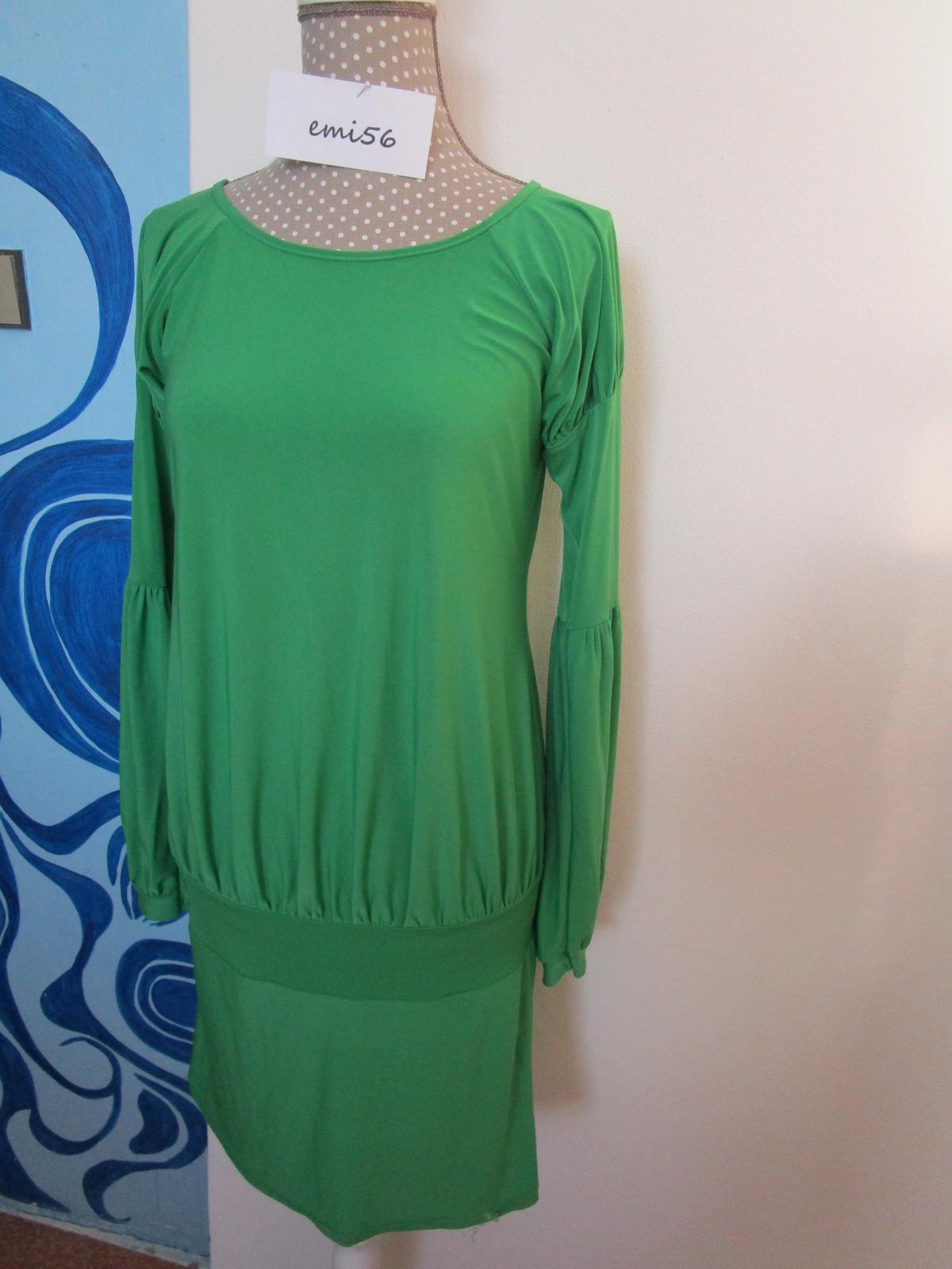2105. šaty - Obrázok č. 1