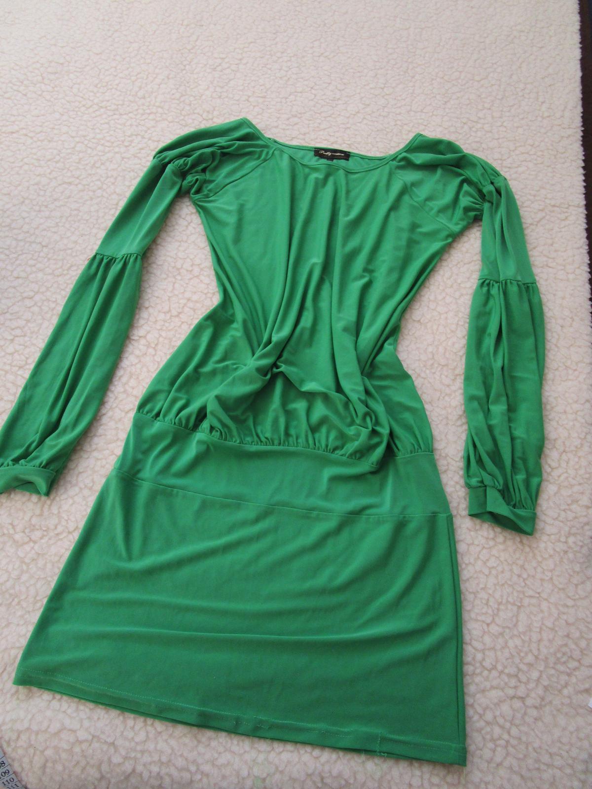 2105. šaty - Obrázok č. 3