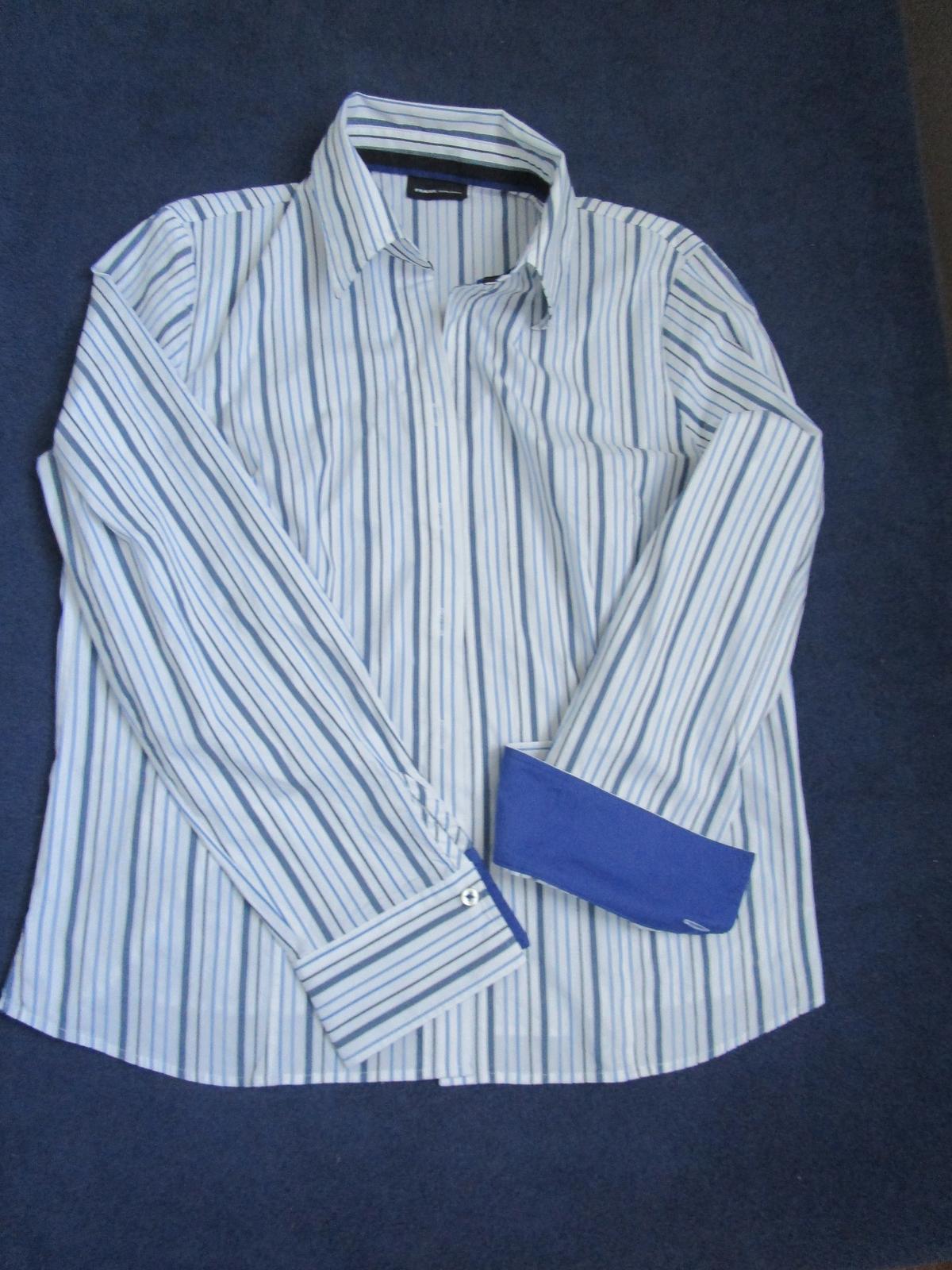 2407. Košeľa - Obrázok č. 2