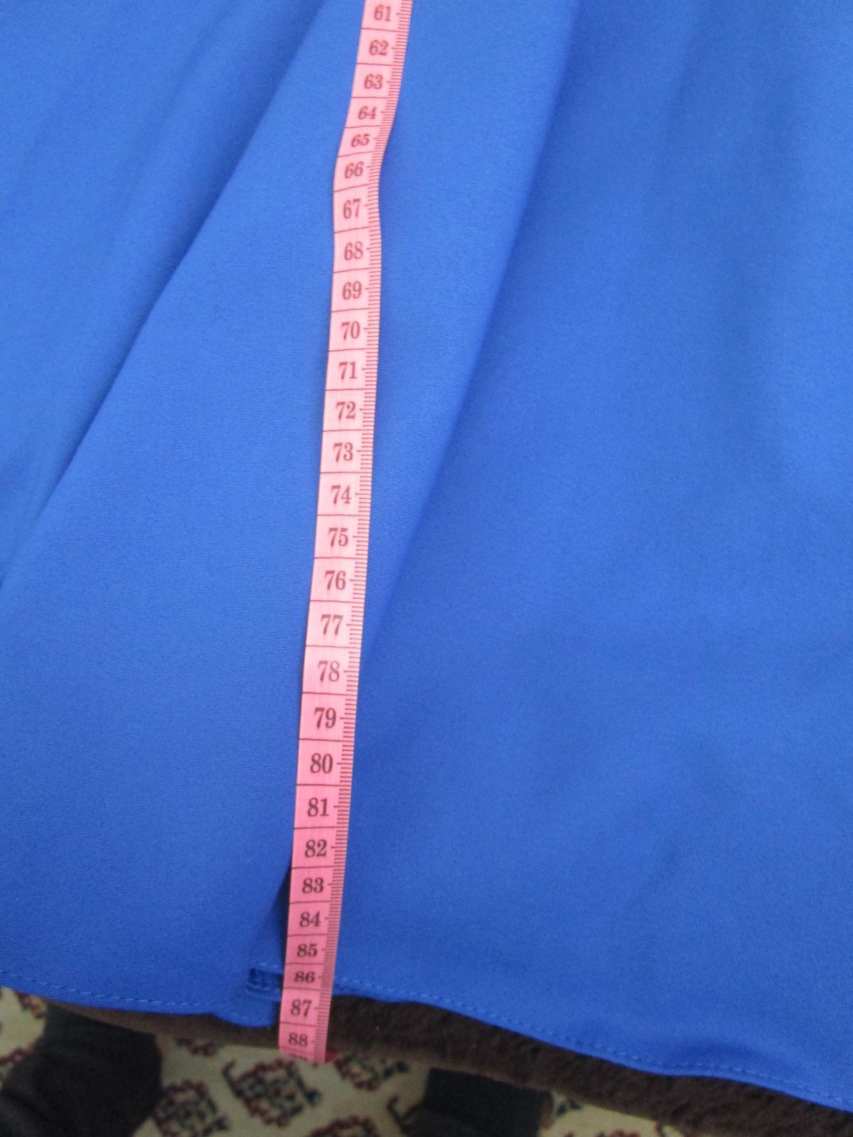 2492. Šaty - Obrázok č. 4
