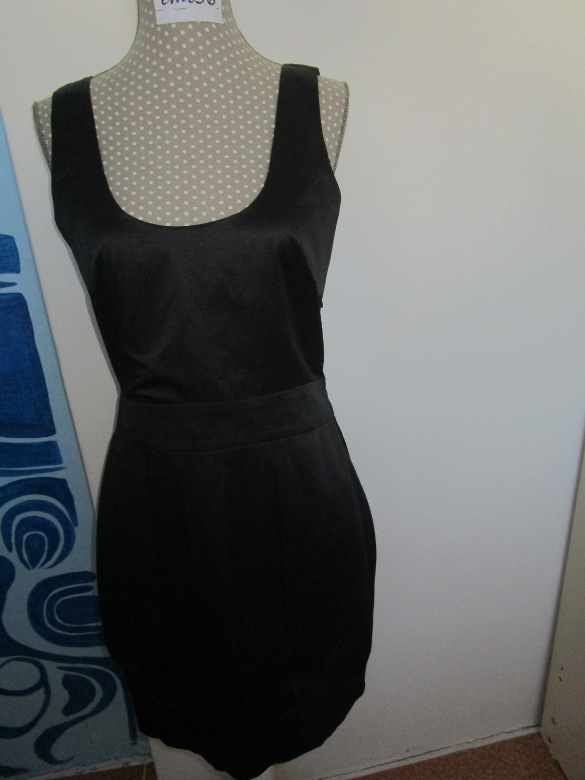 2665b. Spoločenské šaty - Obrázok č. 2