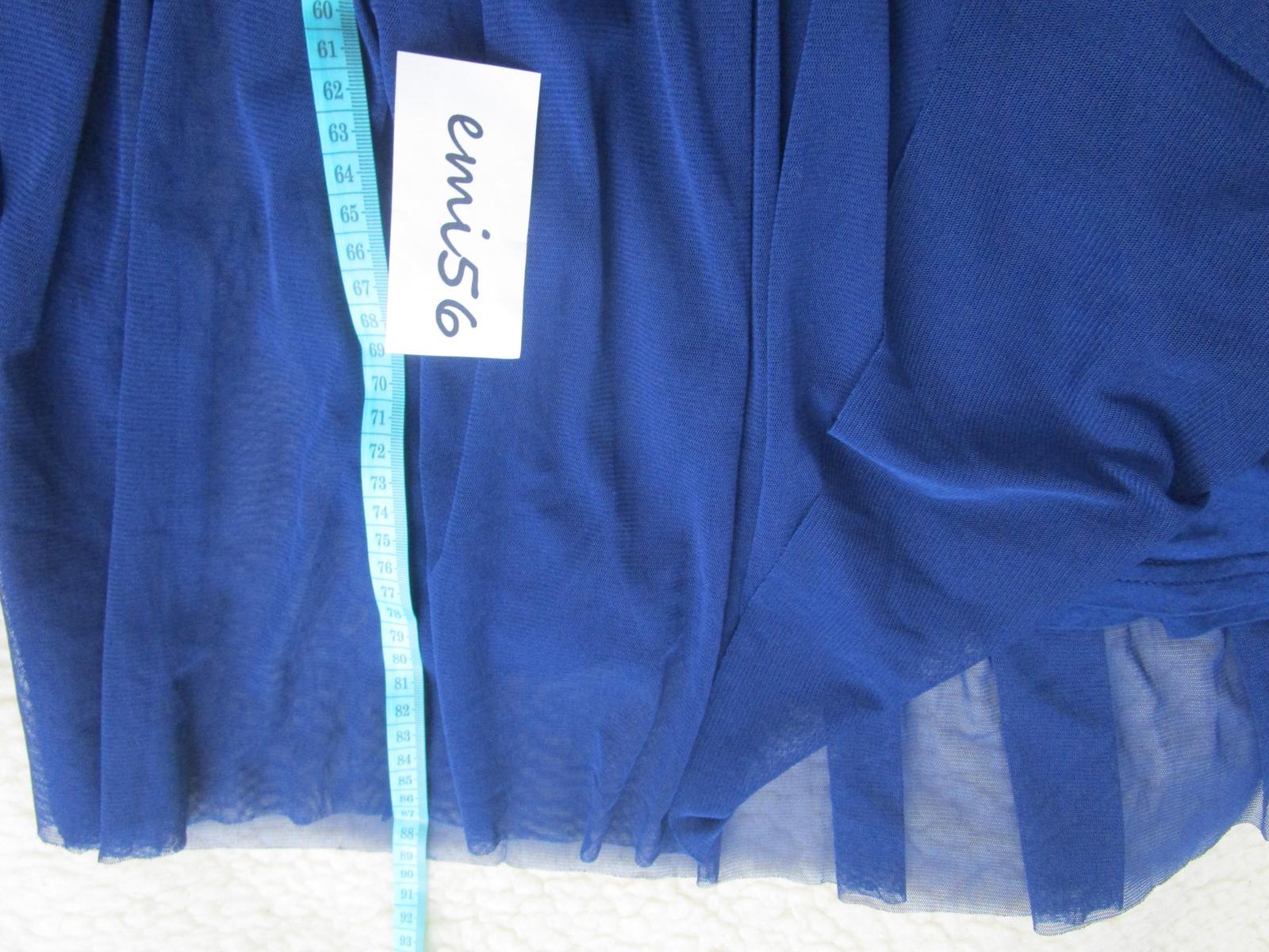 2681. Spoločenské šaty - Obrázok č. 3