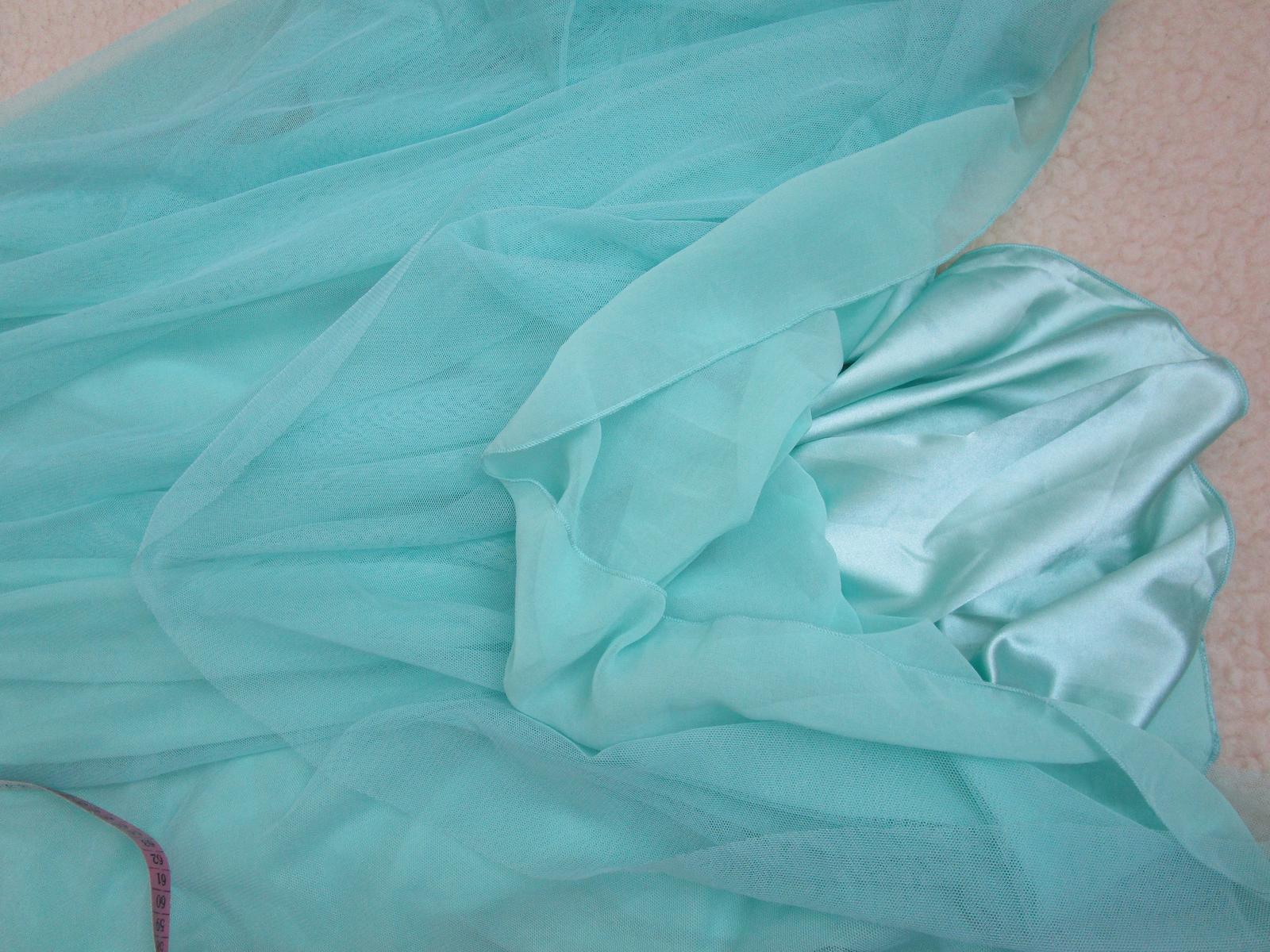 2856. Spoločenské šaty - Obrázok č. 4