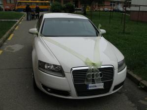 Tomovo auto