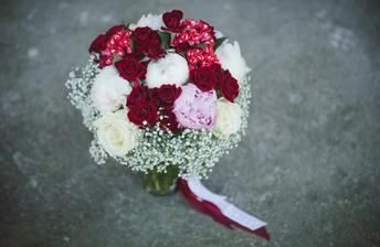 Nejkrásnější kytice na světě.. :)