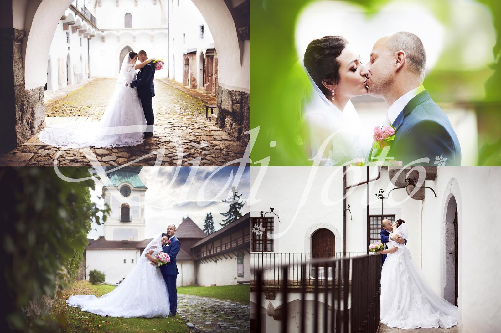 Volné termíny na Vašu svadbu v roku 2018 :-) - Obrázok č. 1