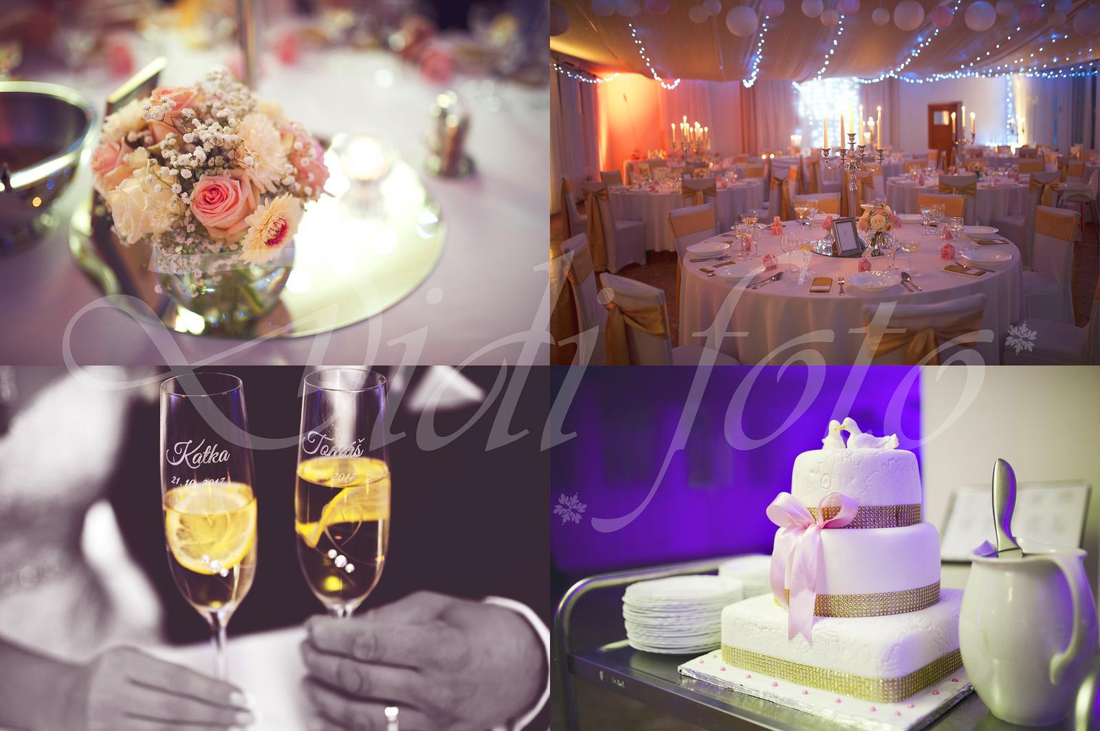 Volné termíny na Vašu svadbu v roku 2018 :-) - Obrázok č. 2