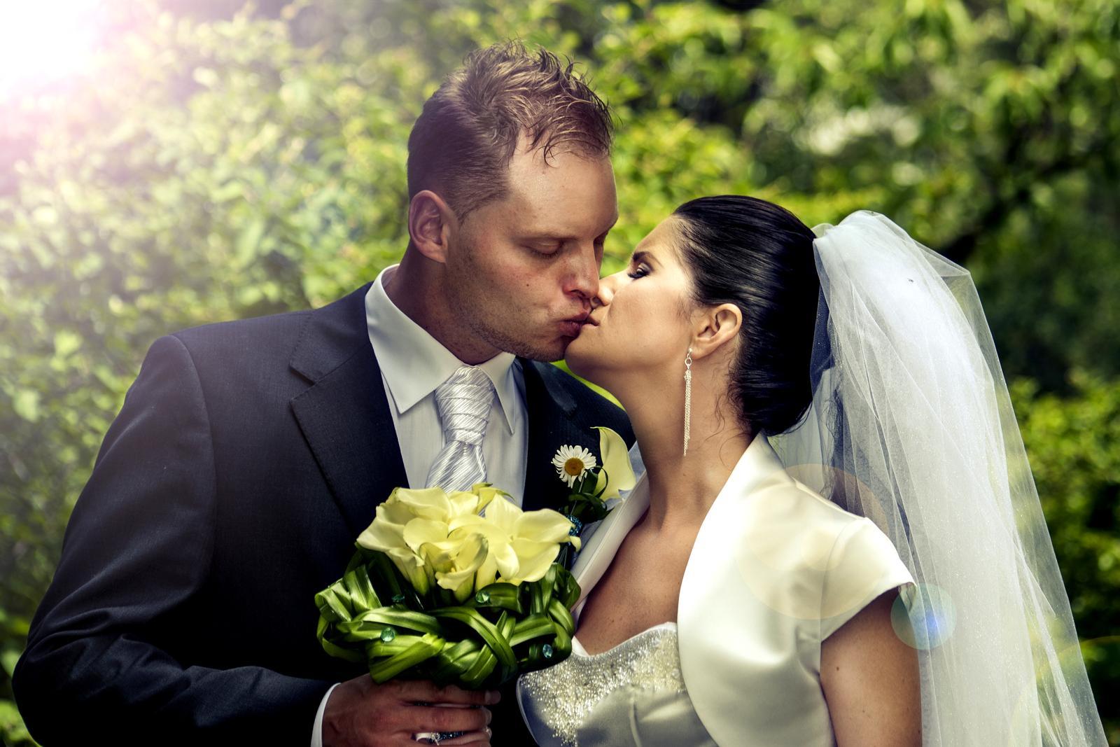 Dobrý deň, ponúkam svadobné... - Obrázok č. 1