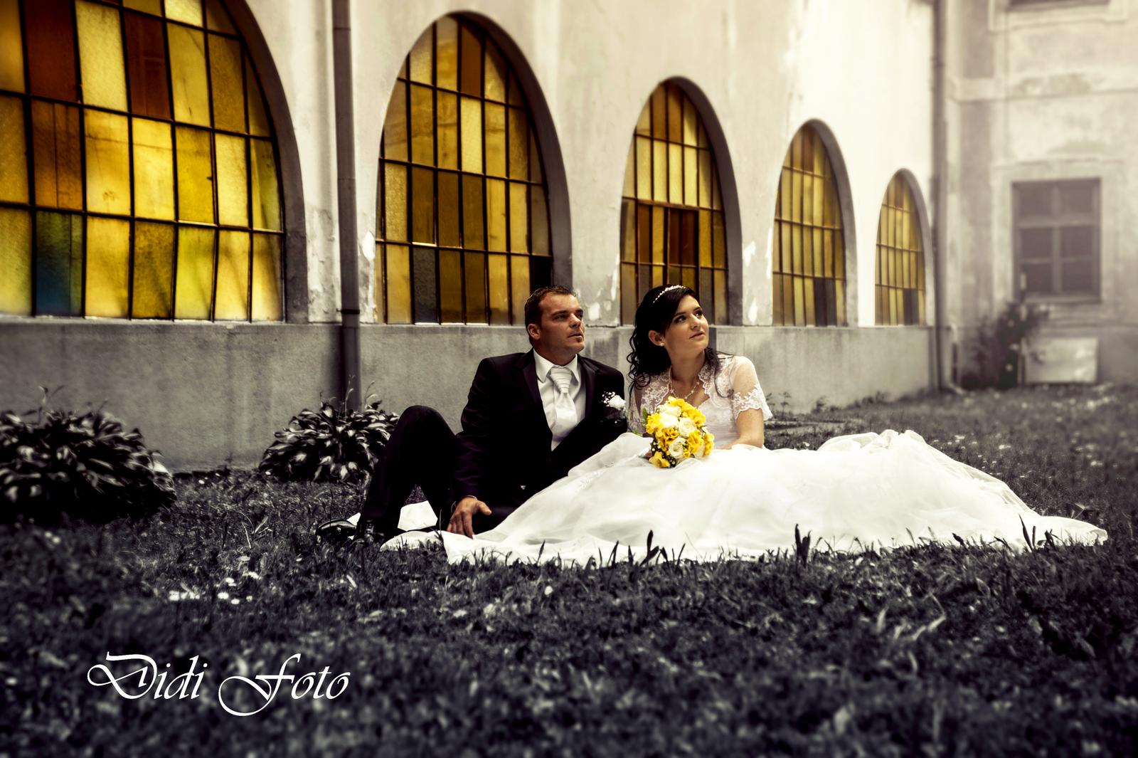 Dobrý deň, ponúkam svadobné... - Obrázok č. 4