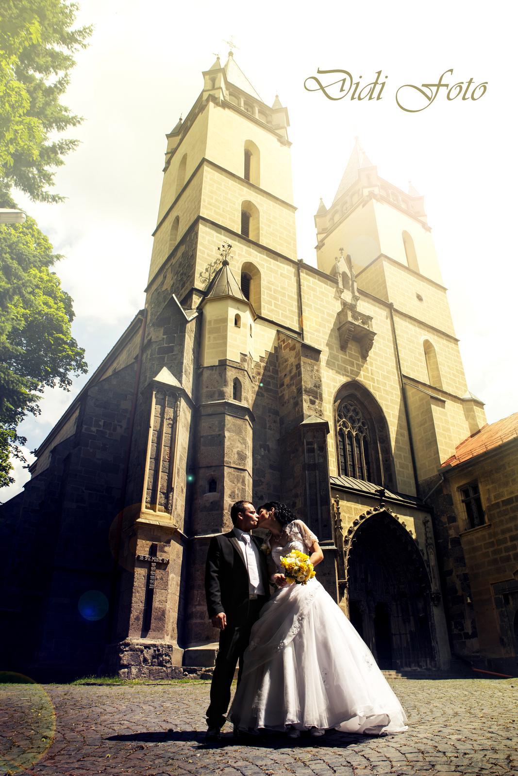 Dobrý deň, ponúkam svadobné... - Obrázok č. 2
