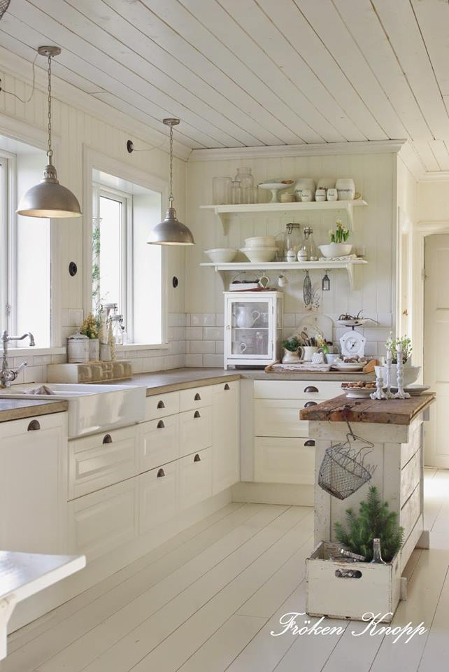 Inspirace kuchyňka - Obrázek č. 7
