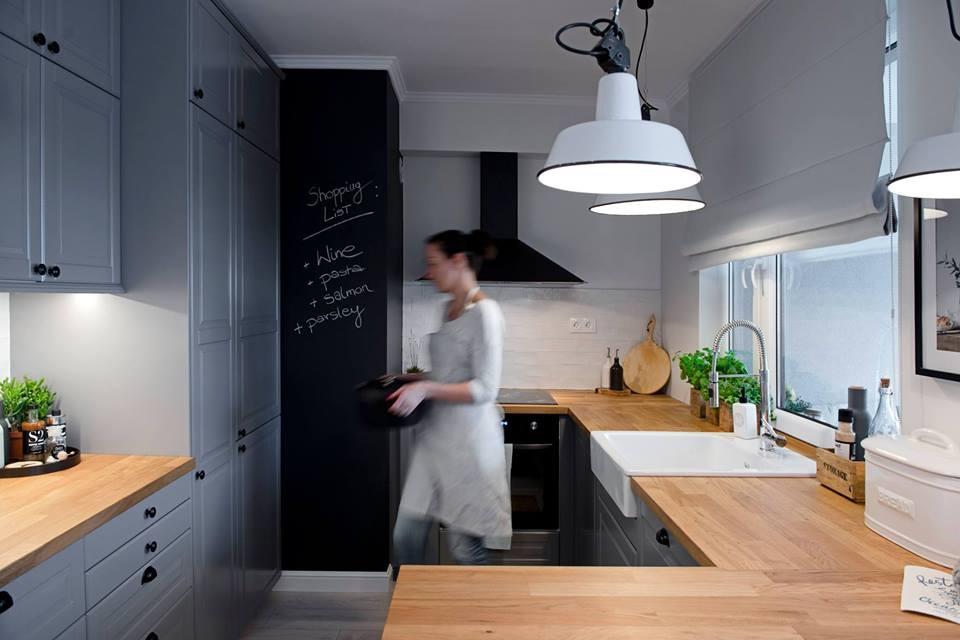 Inspirace kuchyňka - Obrázek č. 19