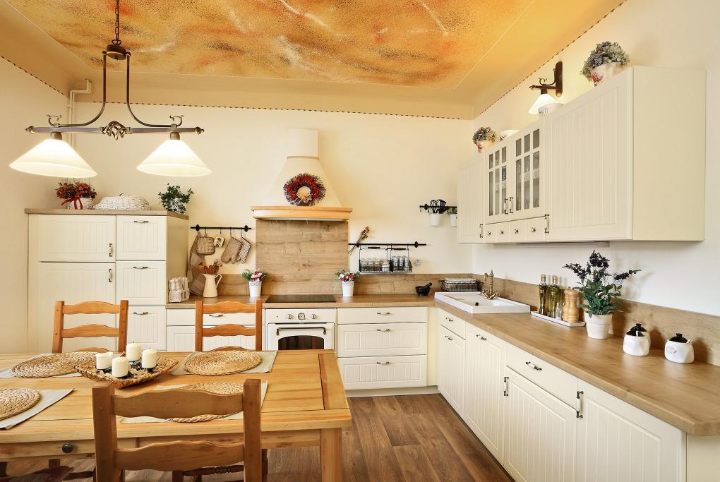 Inspirace kuchyňka - Obrázek č. 21