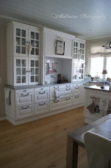 Inspirace kuchyňka - Obrázek č. 28