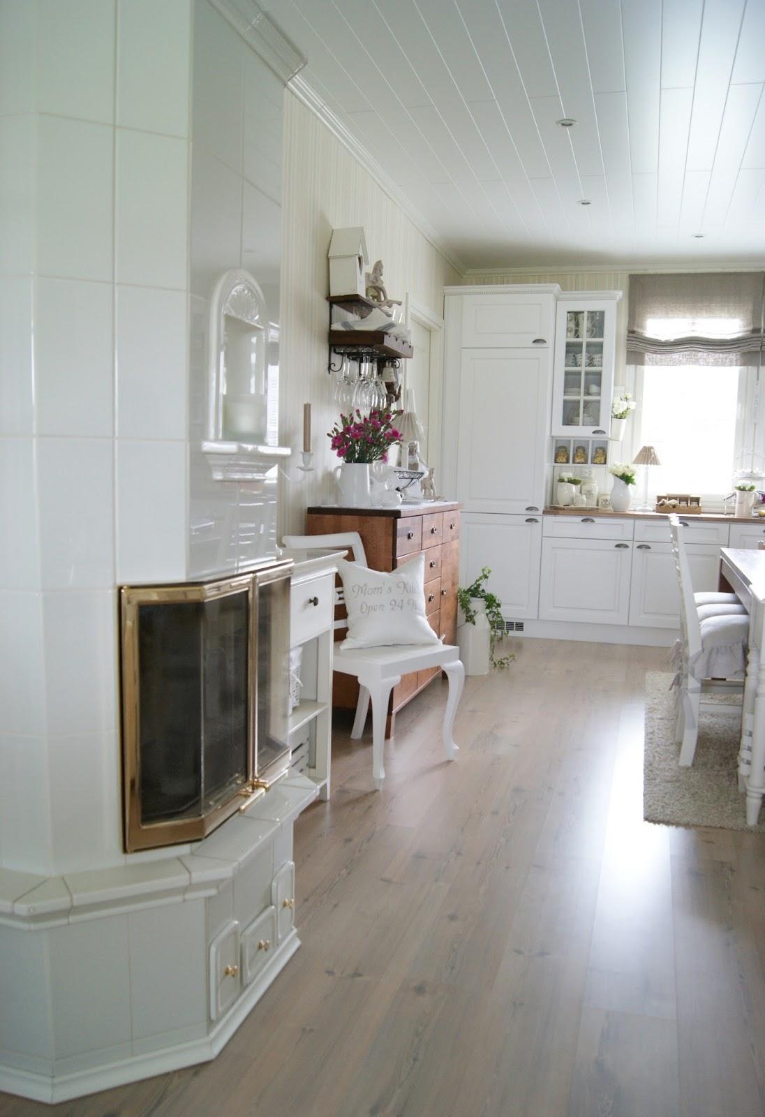 Inspirace kuchyňka - Obrázek č. 31