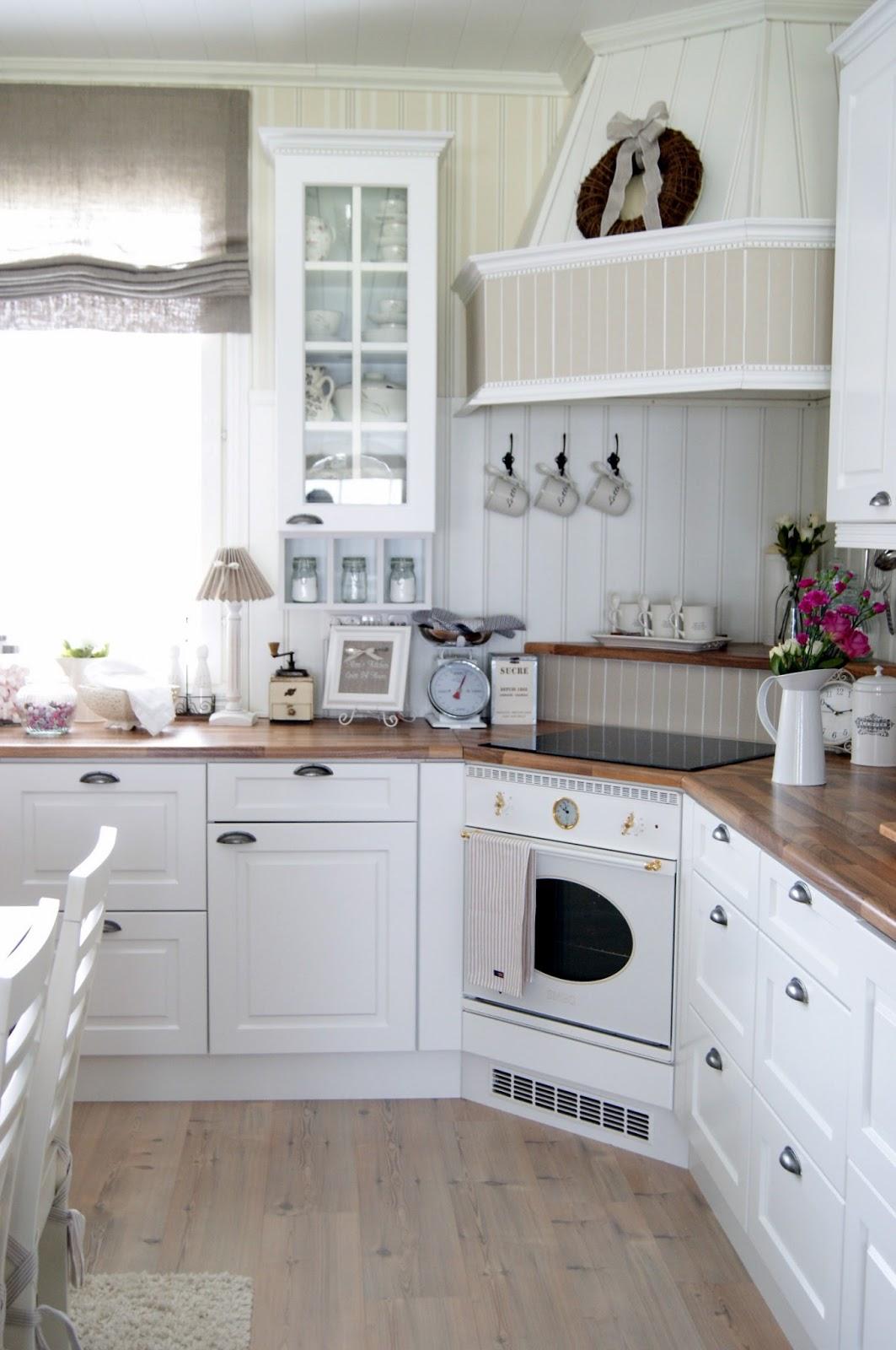 Inspirace kuchyňka - Obrázek č. 32