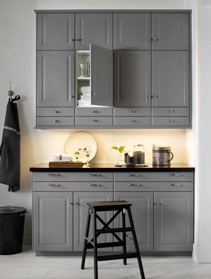 Inspirace kuchyňka - Obrázek č. 46