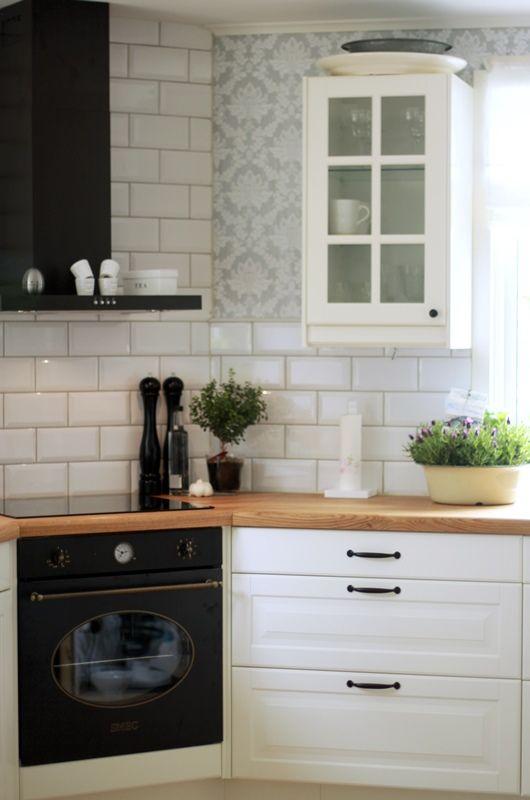 Inspirace kuchyňka - Obrázek č. 47