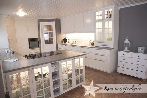 Inspirace kuchyňka - Obrázek č. 49