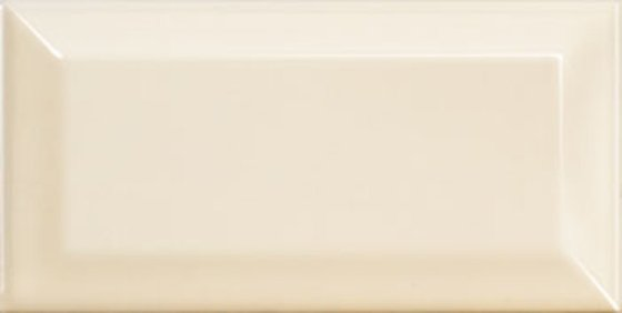 Inspirace kuchyňka - METRO Cream 7,5x15
