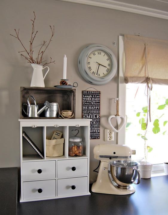Inspirace kuchyňka - Obrázek č. 57