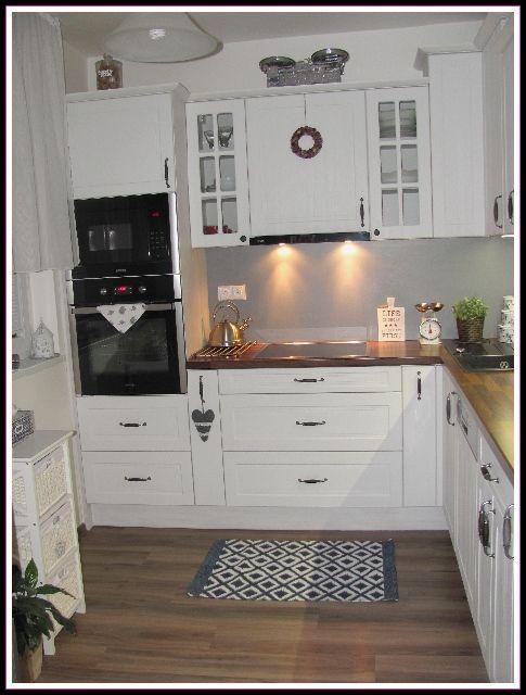 Inspirace kuchyňka - Obrázek č. 61