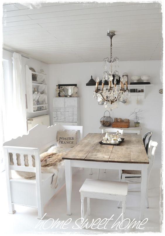 Inspirace kuchyňka - Obrázek č. 78